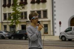 Das zweite mal in Freiberg