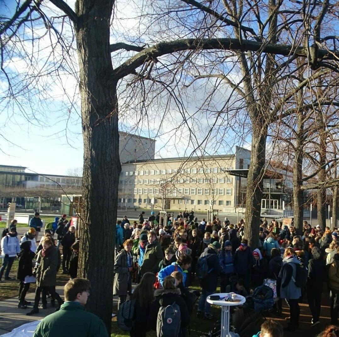 Demos Dresden