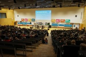 Klimakonferenz für Sächsische Schüler*innen